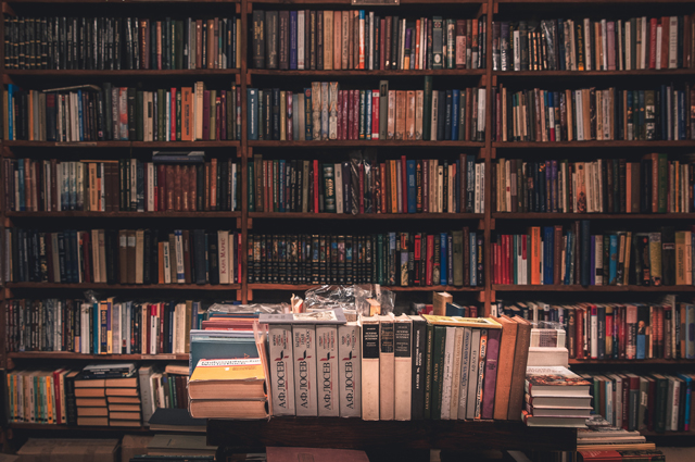 13 books every well-rounded libertarian should read