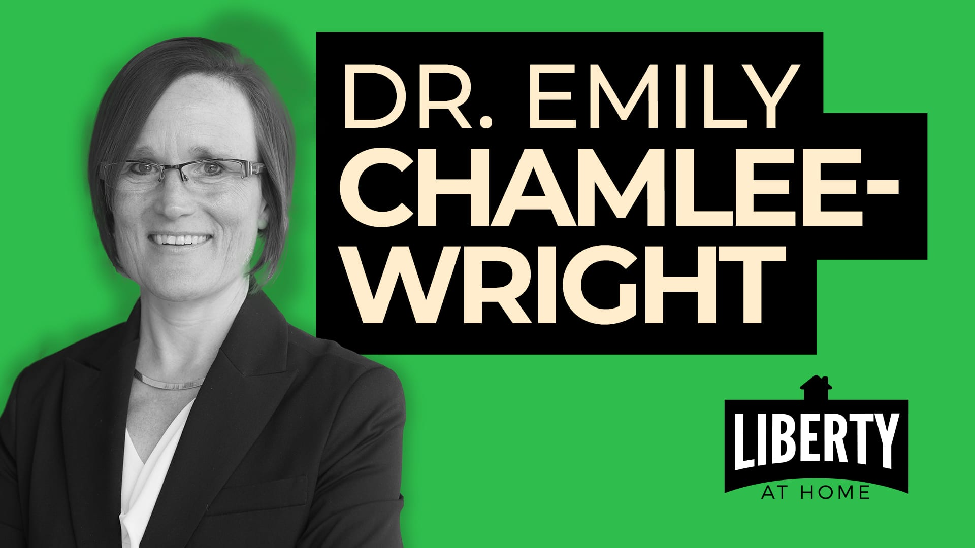 Dr. Emily Champlee-Wright