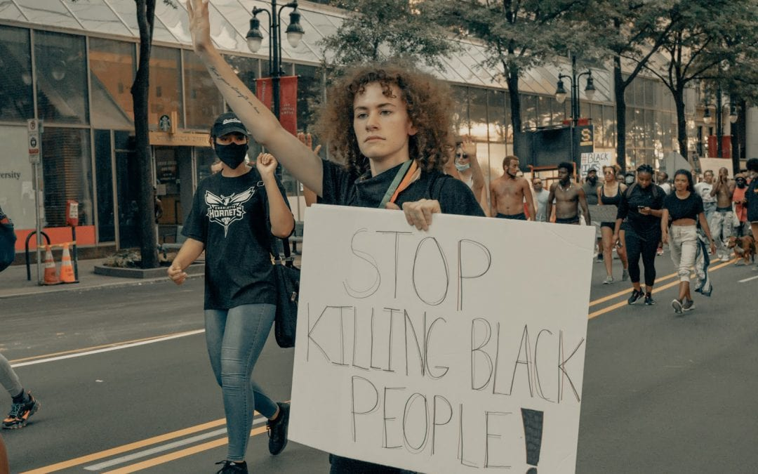 Students For Liberty Calls Upon Ending Racial Injustice