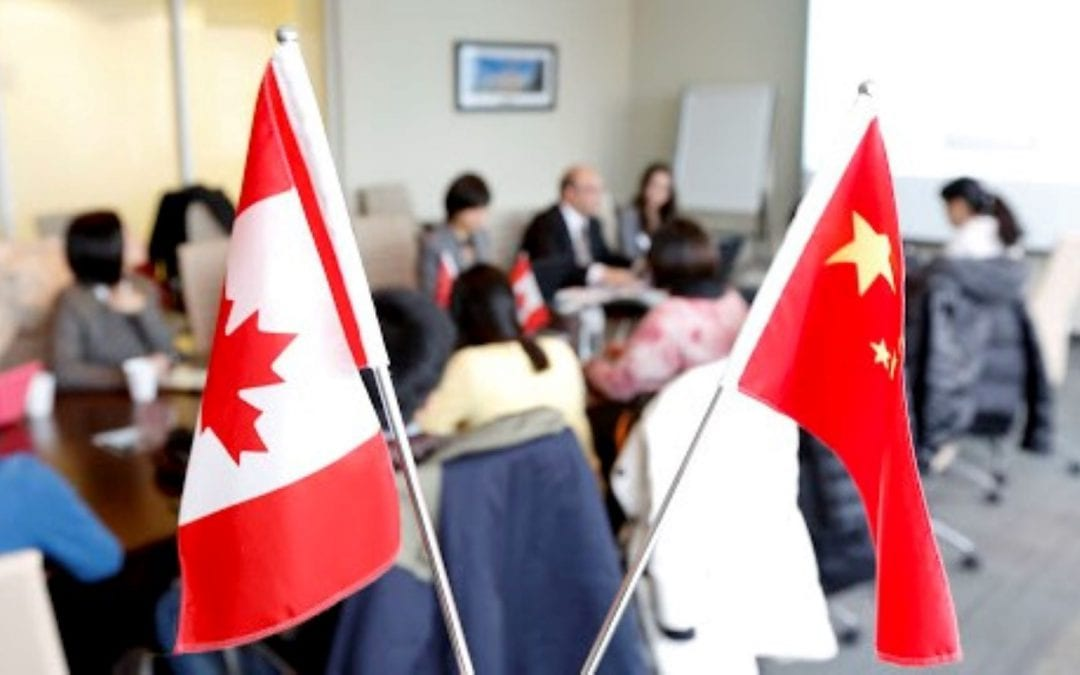 Canada's Government Must Stop Pandering to Hostile Chinese Regime