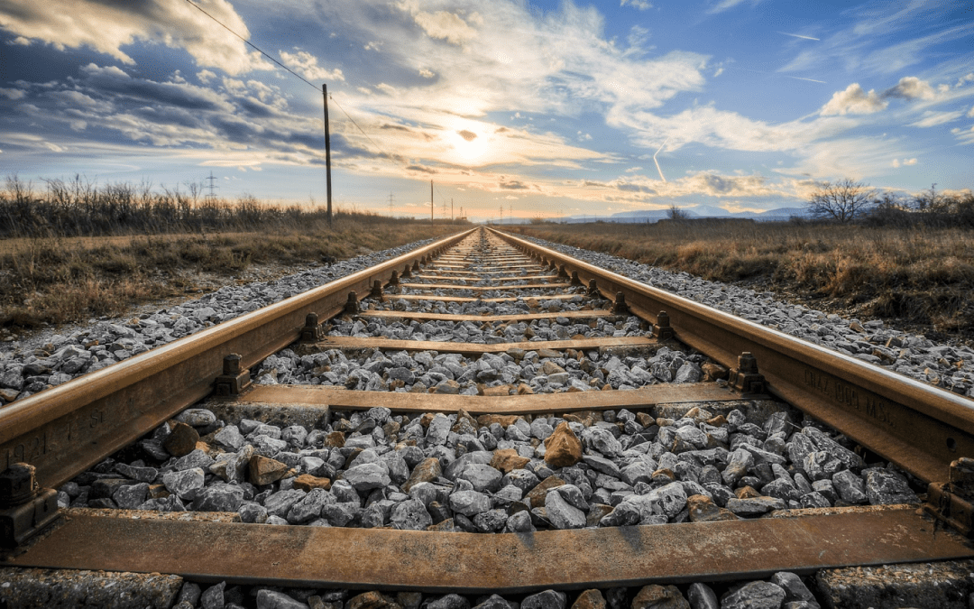 Why Bastiat's 'A Negative Railroad' underlines the need for free trade