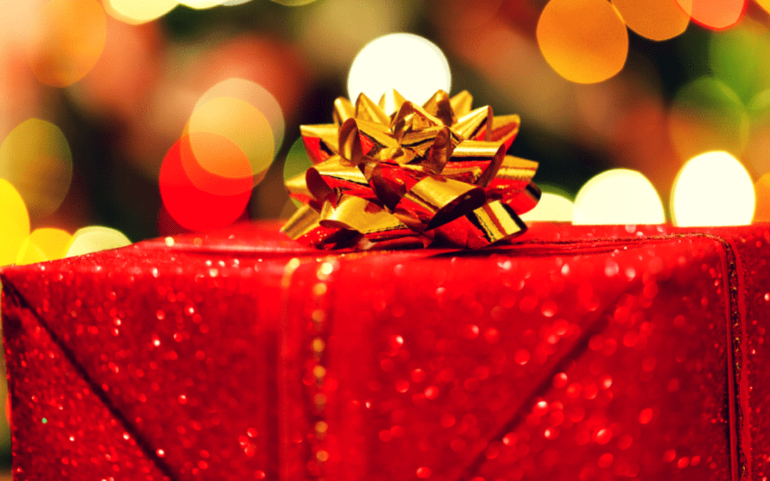 Christmas gifts are a hassle. Why do we bother?