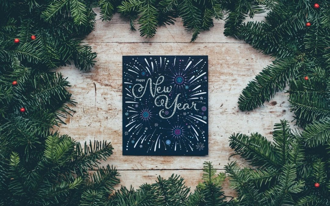 Happy New Year from Students For Liberty: 21 resolutions for 2021