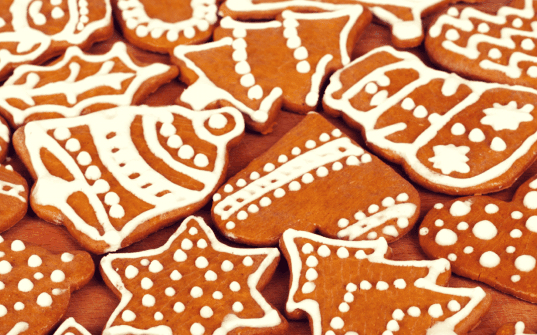 The supply curve explained — with cookies