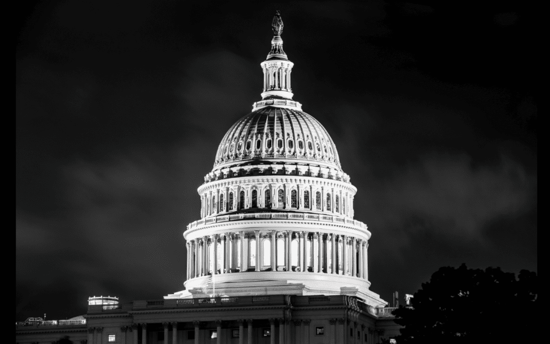Turmoil in the U.S. Capitol: an assessment of America's post-election woes
