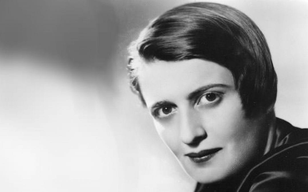Reflections on Ayn Rand's theory of rights