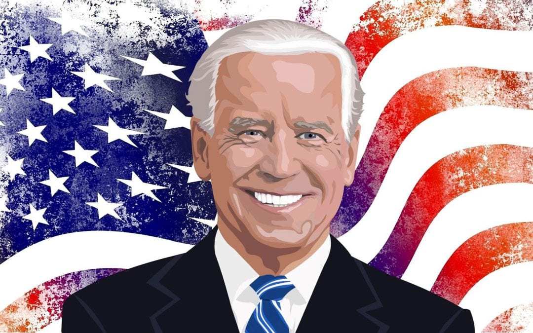 What a Biden presidency means for liberty