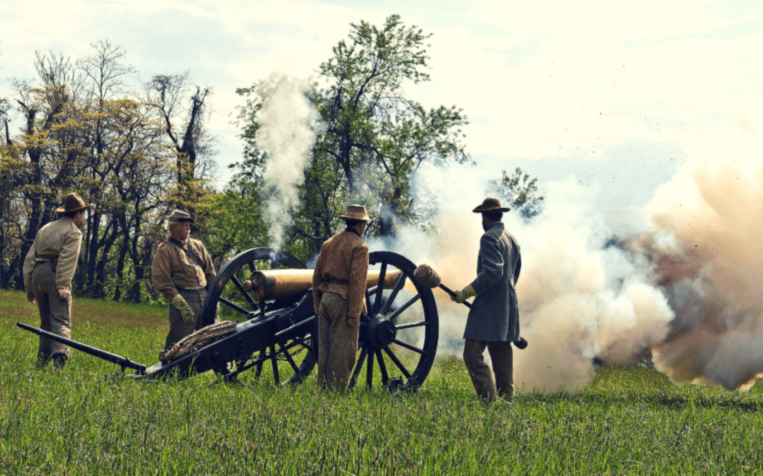 What should libertarians think about the Civil War?