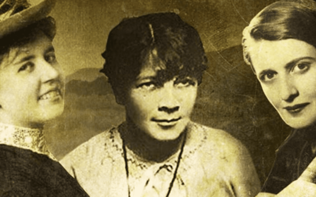 3 women who inspired the modern libertarian movement