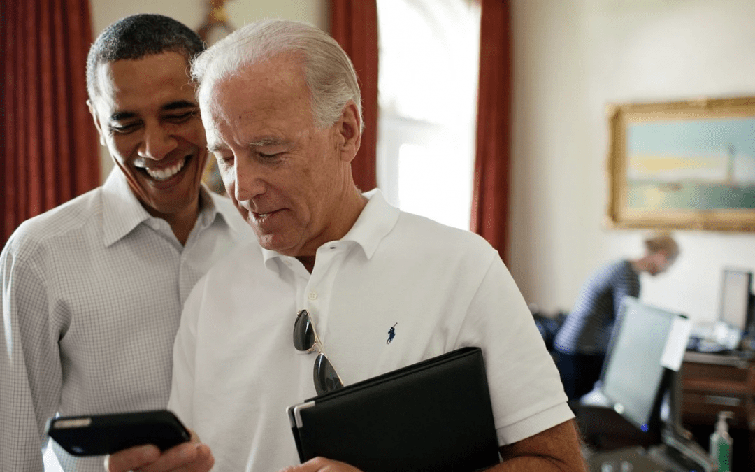 Biden cannot follow Obama in his war promises