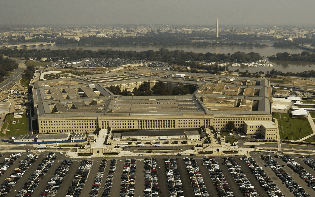 Why we pay for the permanent war economy