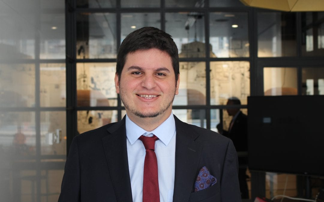 Students For Liberty alumnus is appointed the next Vice-Minister of Economic and Social Inclusion in Ecuador