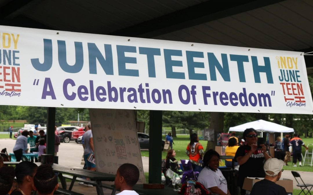 A libertarian perspective on the significance of Juneteenth