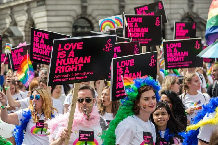 Why LGBTQ activists and allies should push the cause of libertarianism