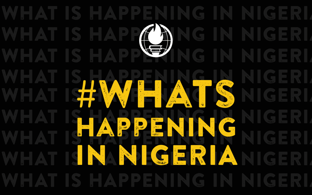 #EndSARS – What Has Changed In Nigeria