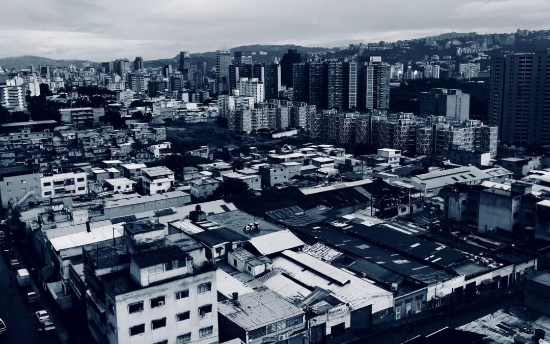 Chronicles of collectivism in Venezuela