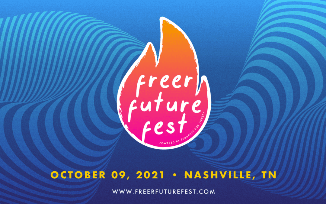 5 reasons not to miss Freer Future Fest 2021