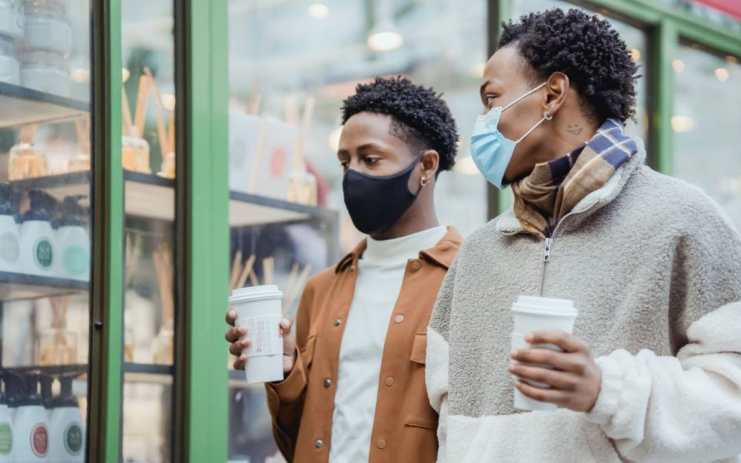 Masks and vaccines for entry should be up to individual businesses