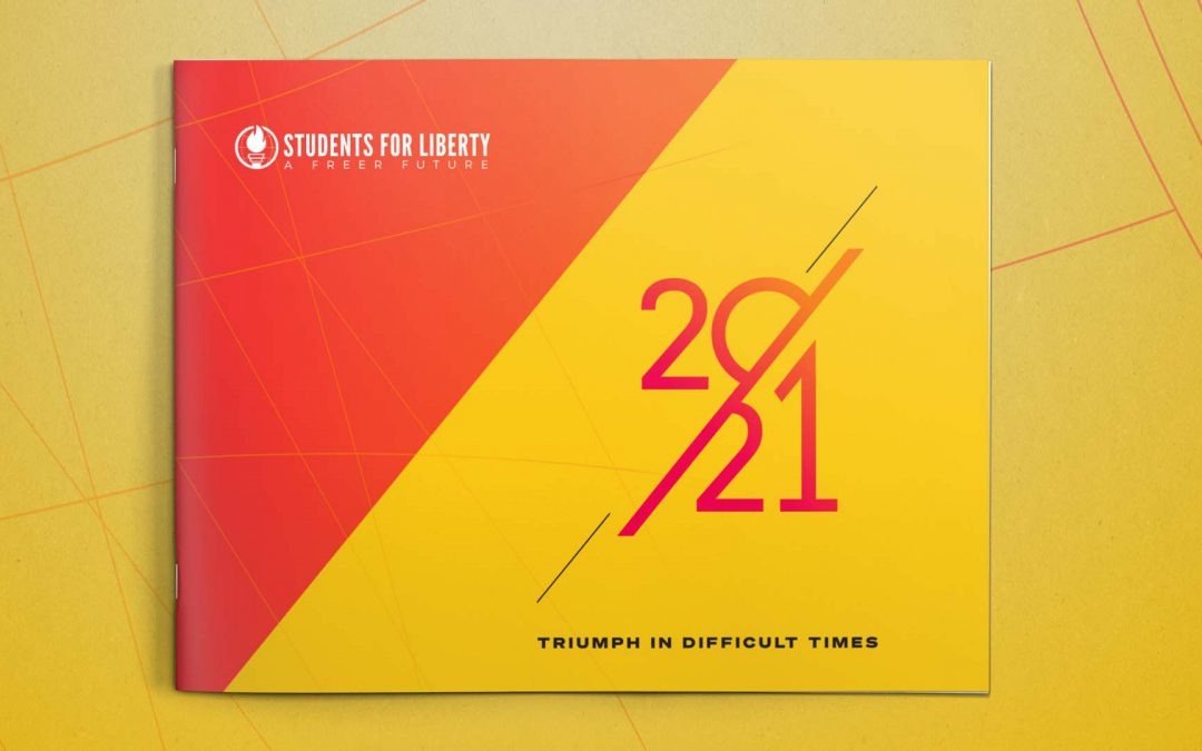 Students For Liberty Annual Report Showcases A Year of Remarkable Achievements