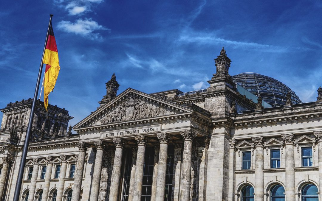 Germany after Merkel: the global significance of the German federal election