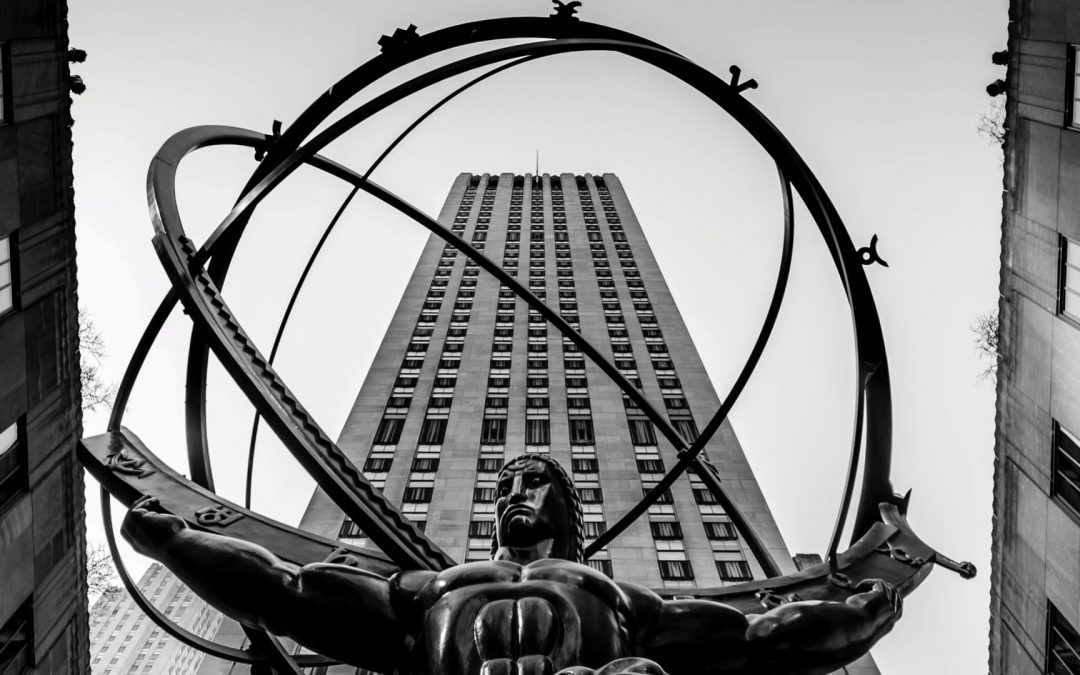 Atlas Shrugged: a masterpiece with a lasting impact
