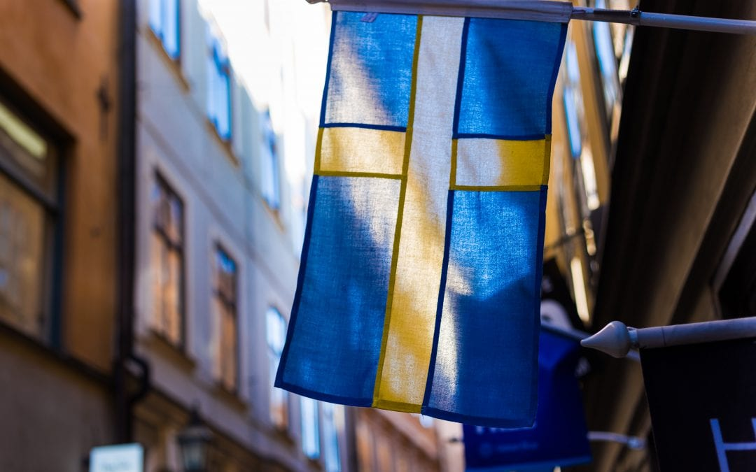 What Sweden's Response to The Pandemic Can Teach Us About Individual Responsibility